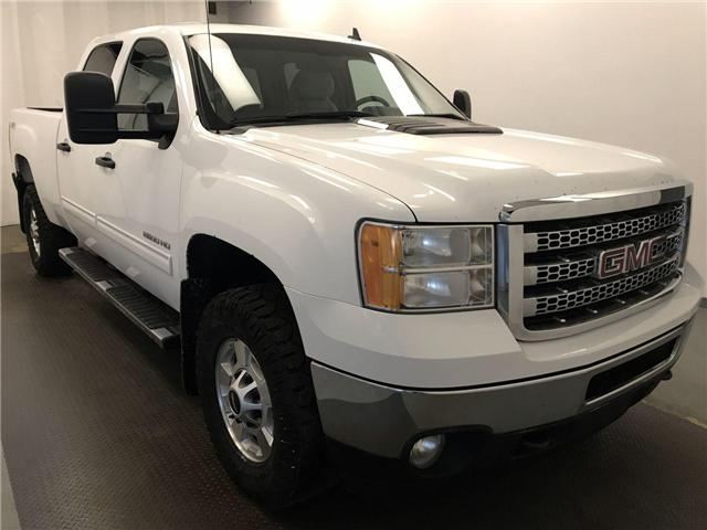 2014 GMC Sierra 2500HD SLE (Stk: 136659) in Lethbridge - Image 2 of 21