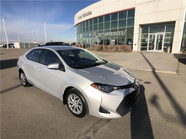 2018 Toyota Corolla  (Stk: 284266) in Calgary - Image 2 of 17
