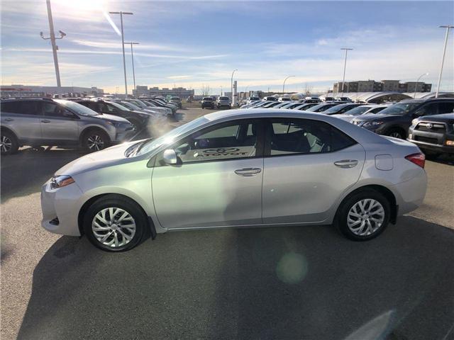 2018 Toyota Corolla  (Stk: 284266) in Calgary - Image 5 of 17