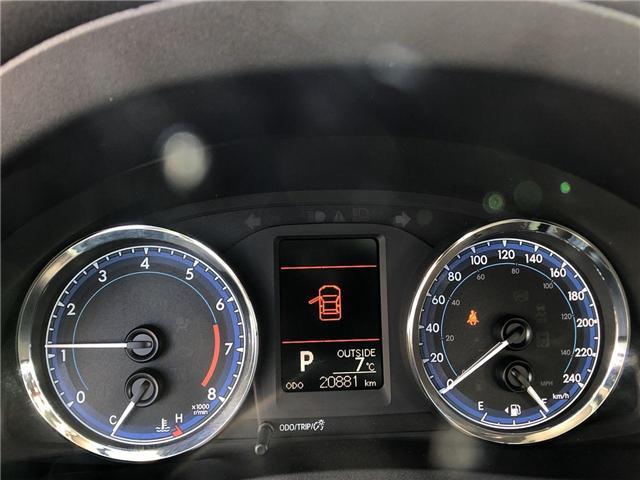 2018 Toyota Corolla  (Stk: 284266) in Calgary - Image 12 of 17