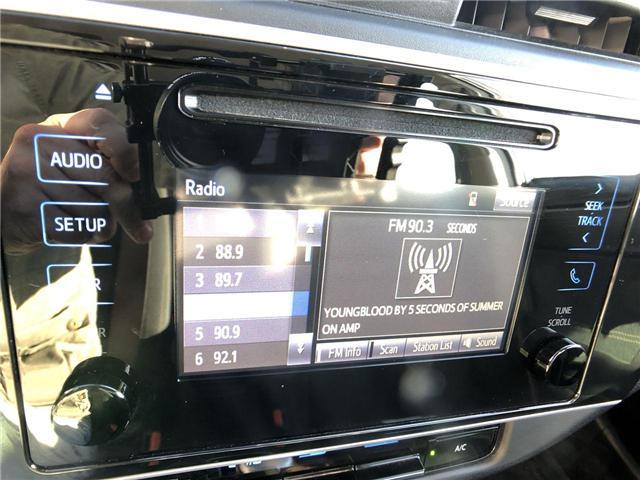 2018 Toyota Corolla  (Stk: 284266) in Calgary - Image 13 of 17