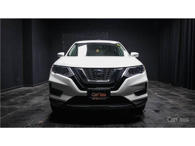 2018 Nissan Rogue S (Stk: 18-45) in Kingston - Image 2 of 33
