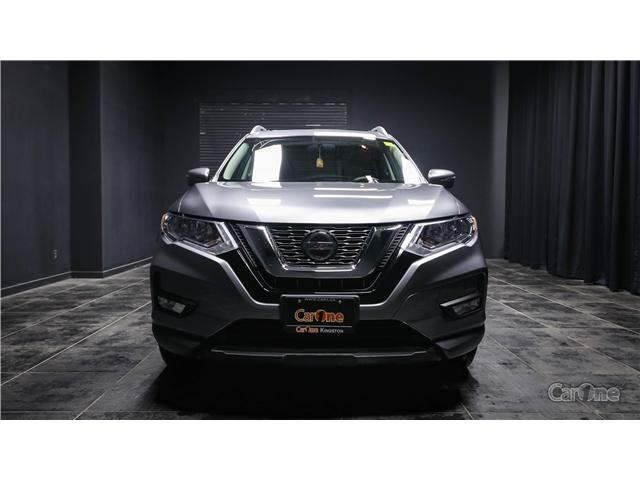 2018 Nissan Rogue SV (Stk: 18-82) in Kingston - Image 2 of 39