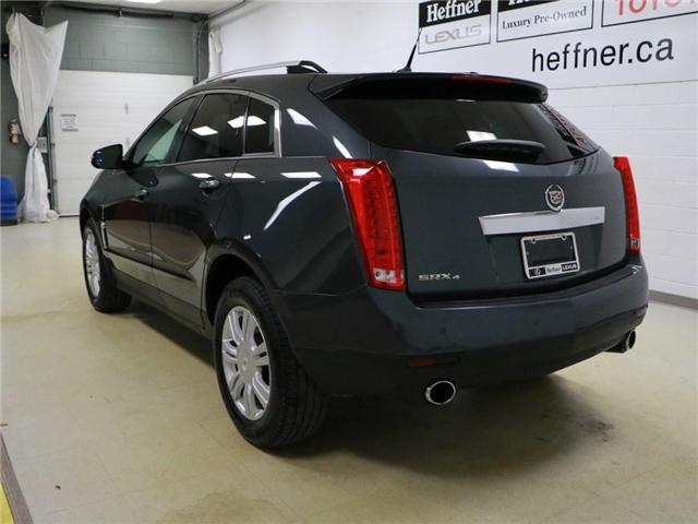 2010 Cadillac SRX Luxury Collection (Stk: 187319) in Kitchener - Image 2 of 26