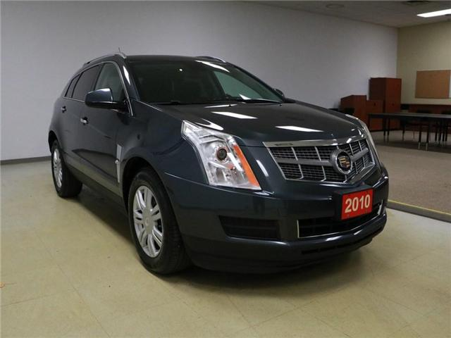 2010 Cadillac SRX Luxury Collection (Stk: 187319) in Kitchener - Image 4 of 26