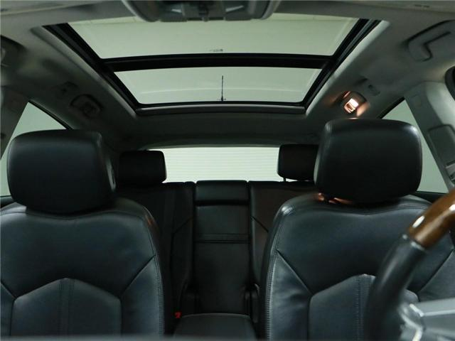 2010 Cadillac SRX Luxury Collection (Stk: 187319) in Kitchener - Image 15 of 26