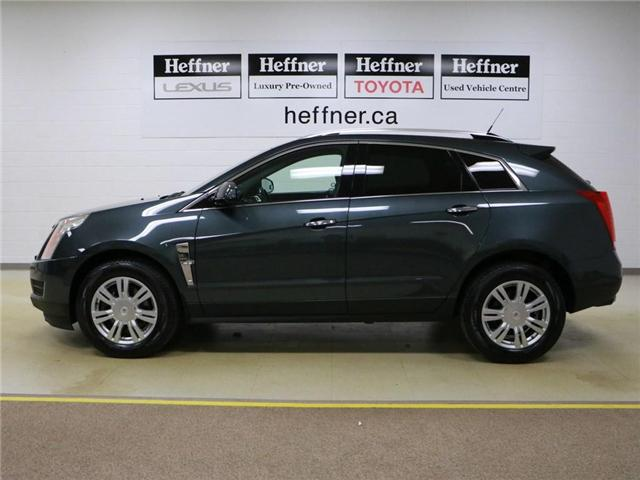 2010 Cadillac SRX Luxury Collection (Stk: 187319) in Kitchener - Image 17 of 26