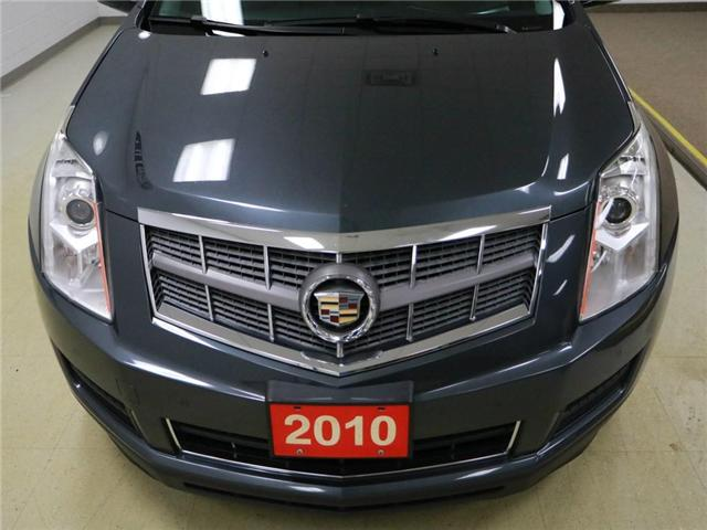 2010 Cadillac SRX Luxury Collection (Stk: 187319) in Kitchener - Image 22 of 26