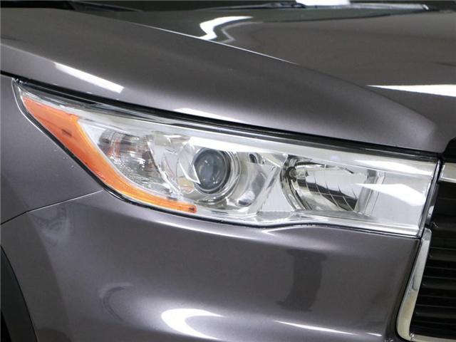 2015 Toyota Highlander  (Stk: 186368) in Kitchener - Image 24 of 30