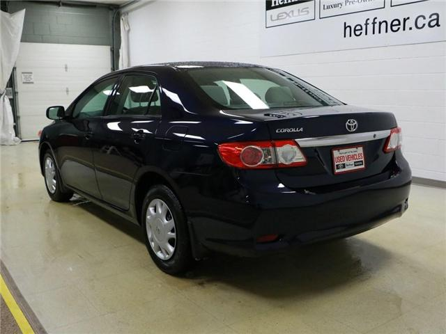 2011 Toyota Corolla CE (Stk: 186398) in Kitchener - Image 2 of 25