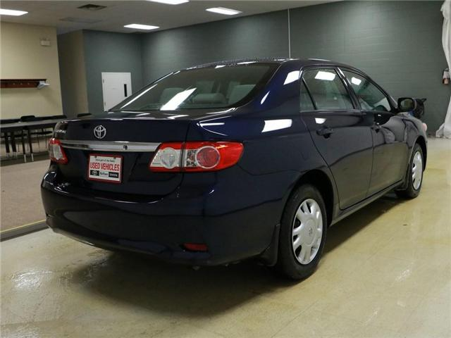 2011 Toyota Corolla CE (Stk: 186398) in Kitchener - Image 3 of 25