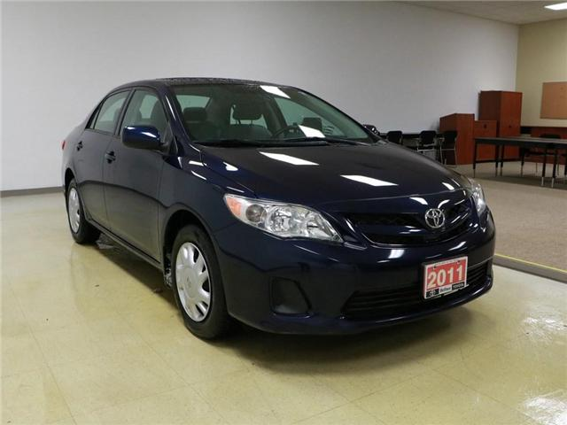 2011 Toyota Corolla CE (Stk: 186398) in Kitchener - Image 4 of 25