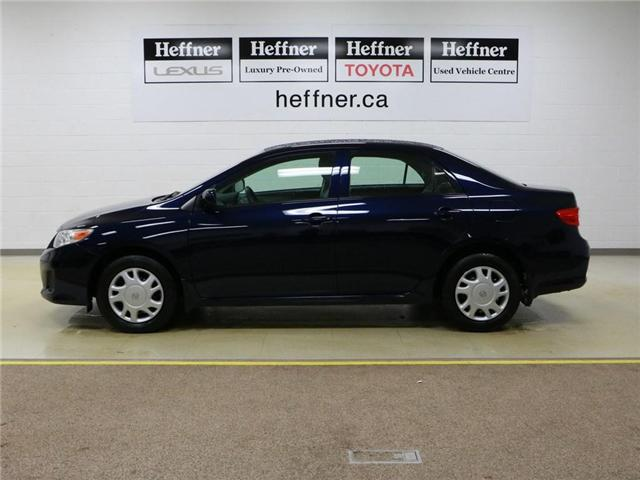 2011 Toyota Corolla CE (Stk: 186398) in Kitchener - Image 16 of 25
