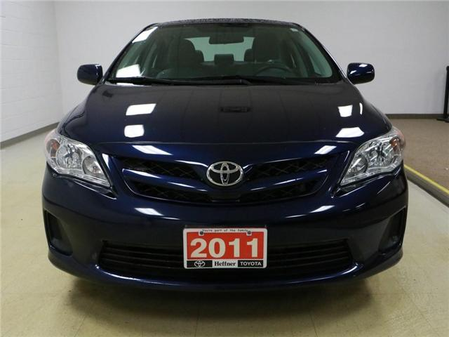 2011 Toyota Corolla CE (Stk: 186398) in Kitchener - Image 17 of 25