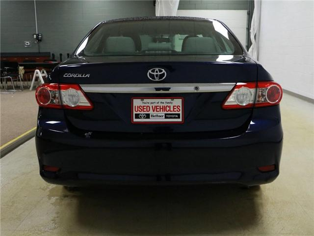 2011 Toyota Corolla CE (Stk: 186398) in Kitchener - Image 18 of 25