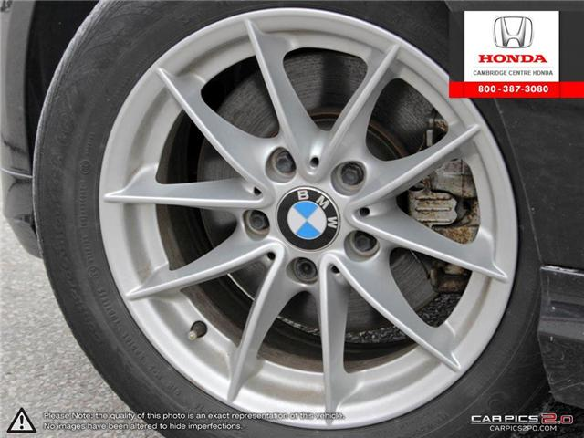 2011 BMW 323i  (Stk: 19148A) in Cambridge - Image 6 of 27
