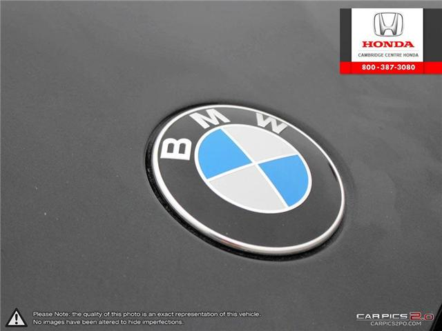 2011 BMW 323i  (Stk: 19148A) in Cambridge - Image 9 of 27