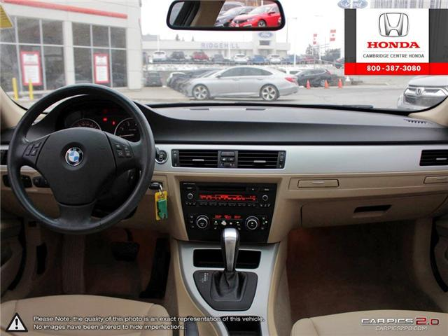 2011 BMW 323i  (Stk: 19148A) in Cambridge - Image 27 of 27