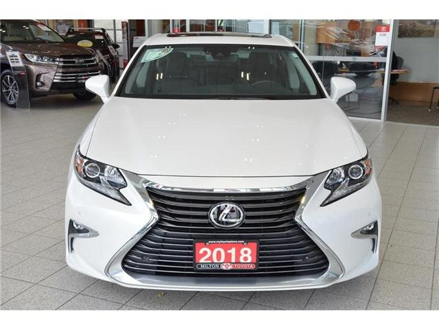 2018 Lexus ES 350 Base (Stk: 111738) in Milton - Image 2 of 41