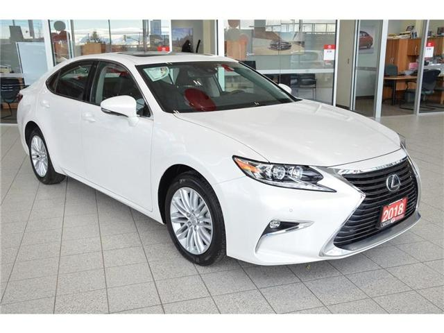 2018 Lexus ES 350 Base (Stk: 111738) in Milton - Image 3 of 41