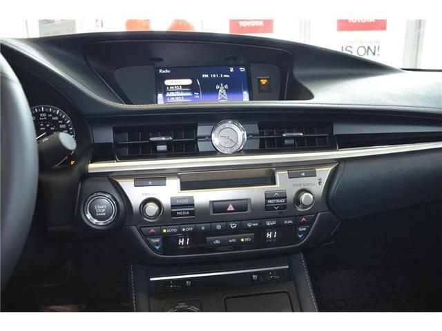 2018 Lexus ES 350 Base (Stk: 111738) in Milton - Image 21 of 41