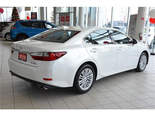 2018 Lexus ES 350 Base (Stk: 111738) in Milton - Image 34 of 41