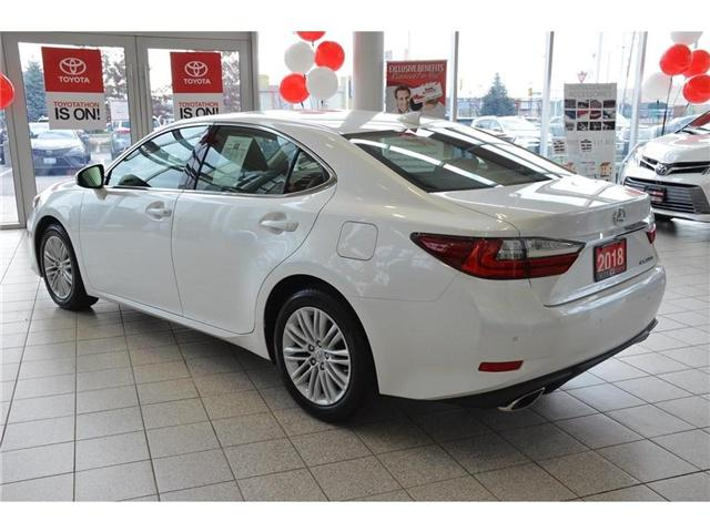2018 Lexus ES 350 Base (Stk: 111738) in Milton - Image 36 of 41