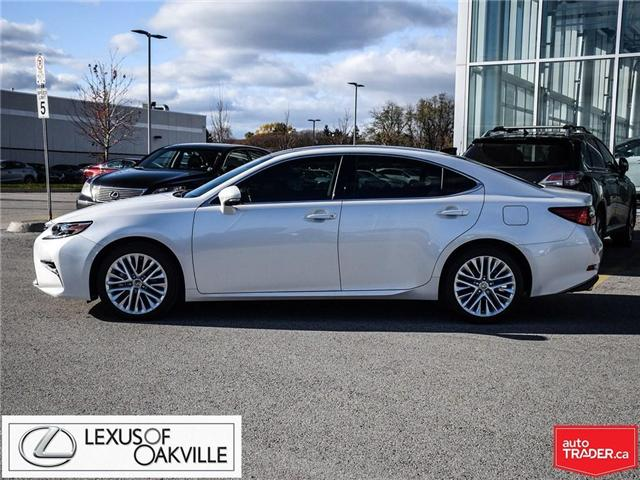 2018 Lexus ES 350 Base (Stk: 180019) in Oakville - Image 3 of 24
