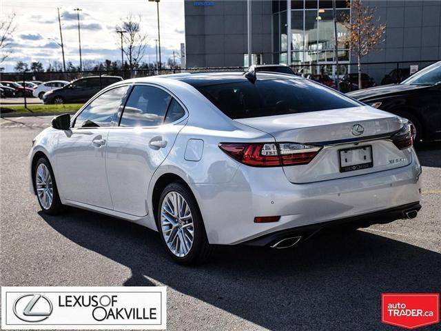 2018 Lexus ES 350 Base (Stk: 180019) in Oakville - Image 4 of 24