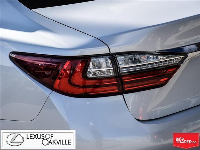 2018 Lexus ES 350 Base (Stk: 180019) in Oakville - Image 7 of 24