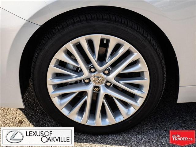 2018 Lexus ES 350 Base (Stk: 180019) in Oakville - Image 8 of 24