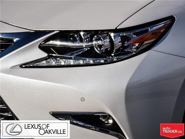 2018 Lexus ES 350 Base (Stk: 180019) in Oakville - Image 9 of 24