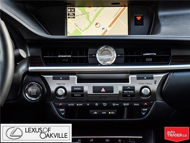 2018 Lexus ES 350 Base (Stk: 180019) in Oakville - Image 21 of 24