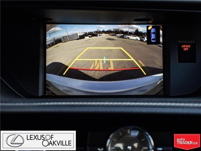 2018 Lexus ES 350 Base (Stk: 180019) in Oakville - Image 22 of 24