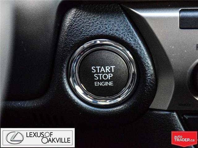 2018 Lexus ES 350 Base (Stk: 180019) in Oakville - Image 24 of 24