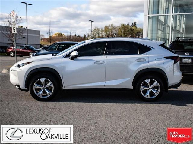 2016 Lexus NX 200t Base (Stk: UC7584) in Oakville - Image 2 of 23