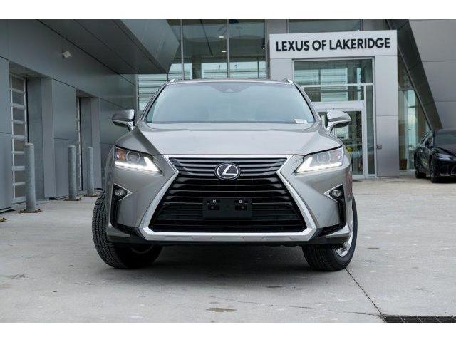 2019 Lexus RX 350 Base (Stk: L19129) in Toronto - Image 2 of 28