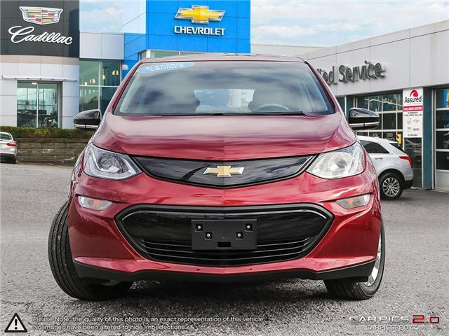 2019 Chevrolet Bolt EV LT (Stk: 2913157) in Toronto - Image 2 of 27