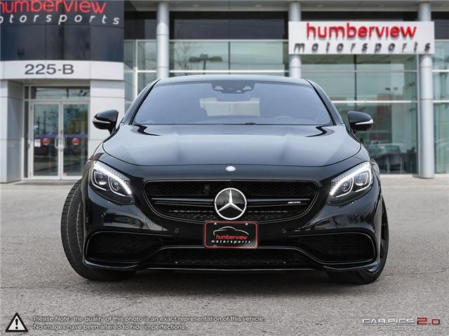 2015 Mercedes-Benz S-Class Base (Stk: 001343) in Mississauga - Image 2 of 26