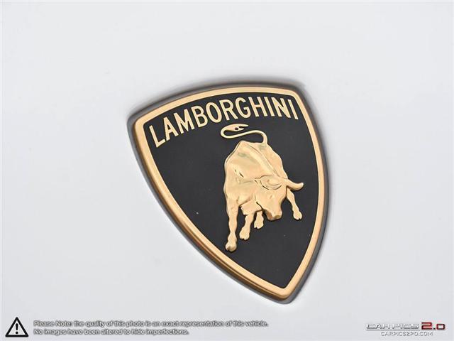 2017 Lamborghini Huracan LP 580-2 (Stk: 18MSX688) in Mississauga - Image 9 of 28