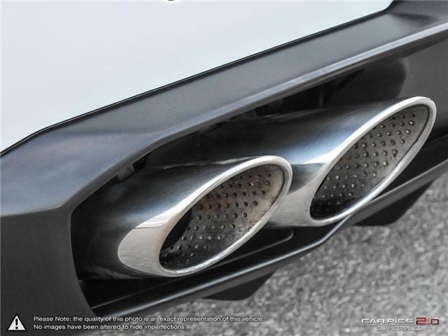 2017 Lamborghini Huracan LP 580-2 (Stk: 18MSX688) in Mississauga - Image 26 of 28