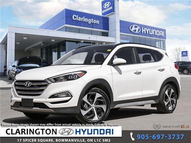 2018 Hyundai Tucson Ultimate 1.6T (Stk: 18807) in Clarington - Image 1 of 24