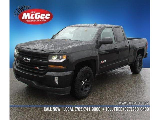 2019 Chevrolet Silverado 1500 LD LT (Stk: 19203) in Peterborough - Image 1 of 4
