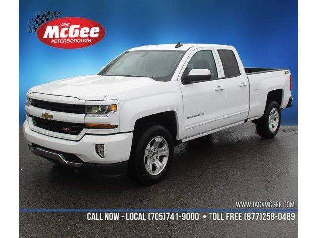 2019 Chevrolet Silverado 1500 LD LT (Stk: 19204) in Peterborough - Image 1 of 4