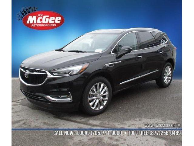 2019 Buick Enclave Premium (Stk: 19193) in Peterborough - Image 1 of 4