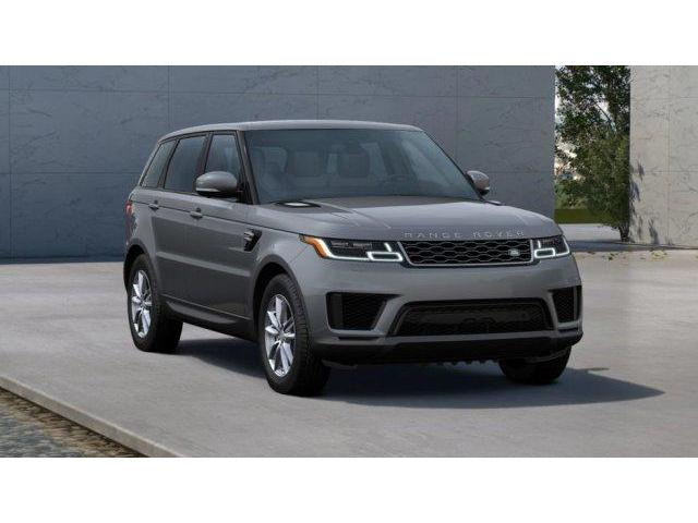 2019 Land Rover Range Rover Sport SE (Stk: R0668) in Ajax - Image 1 of 1
