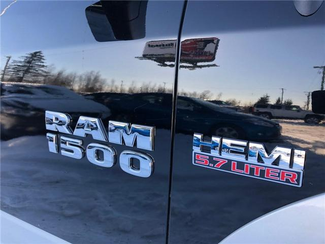 2015 RAM 1500 Laramie (Stk: A2767) in Miramichi - Image 29 of 29