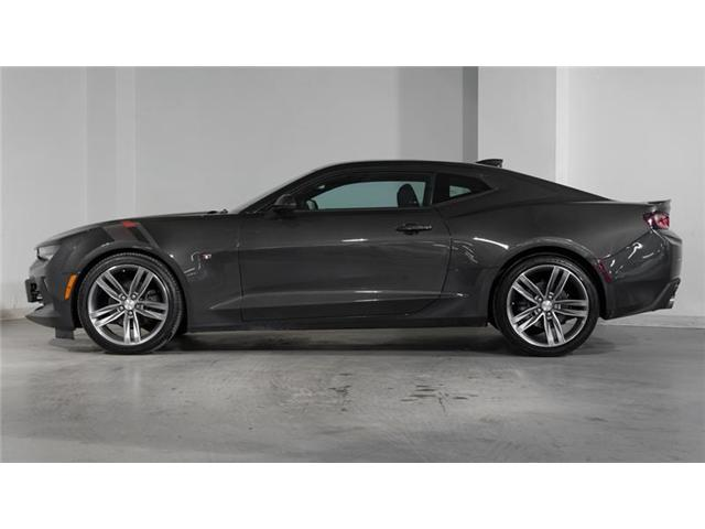 2017 Chevrolet Camaro  (Stk: A11633AA) in Newmarket - Image 2 of 16