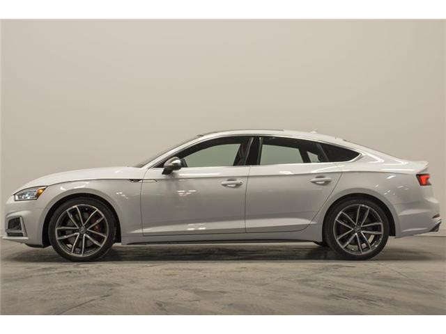2018 Audi S5 3.0T Technik (Stk: A11329) in Newmarket - Image 2 of 7