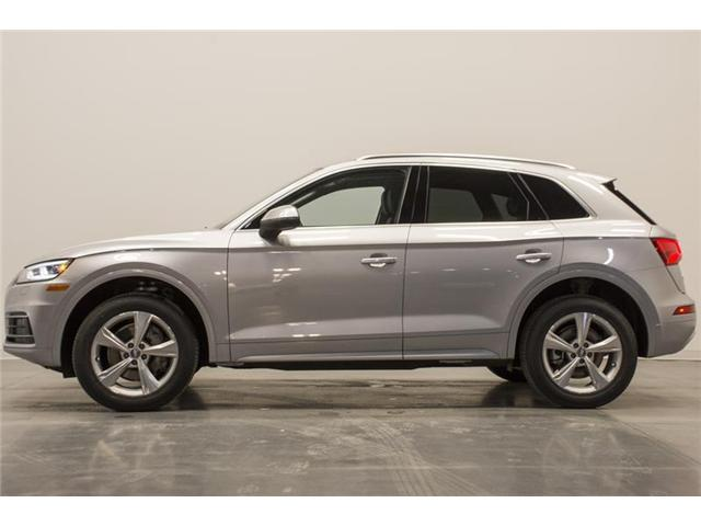 2018 Audi Q5 2.0T Progressiv (Stk: A10814) in Newmarket - Image 2 of 7